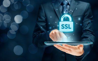 Abmahnung durch fehlende SSL-Verschlüsselung?