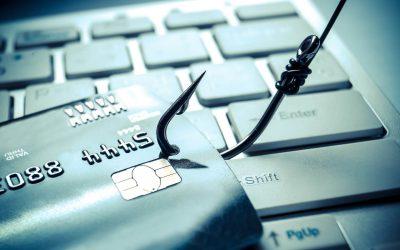 Betrüger nutzen DSGVO, um Geld zu verdienen