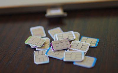 Achtung: SIM-Swapping stiehlt Ihre Handynummer