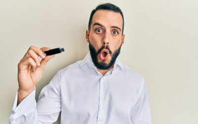 Ungeschützt reingesteckt: Das Risiko mit USB-Sticks