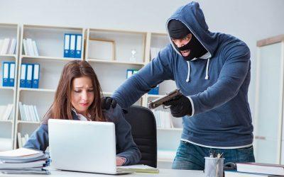Ihr PC als Geisel! Lösegeld durch Ransomware