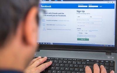 Facebook-Email Adressen für jedermann: Tool nutzt erneute Schwachstelle aus