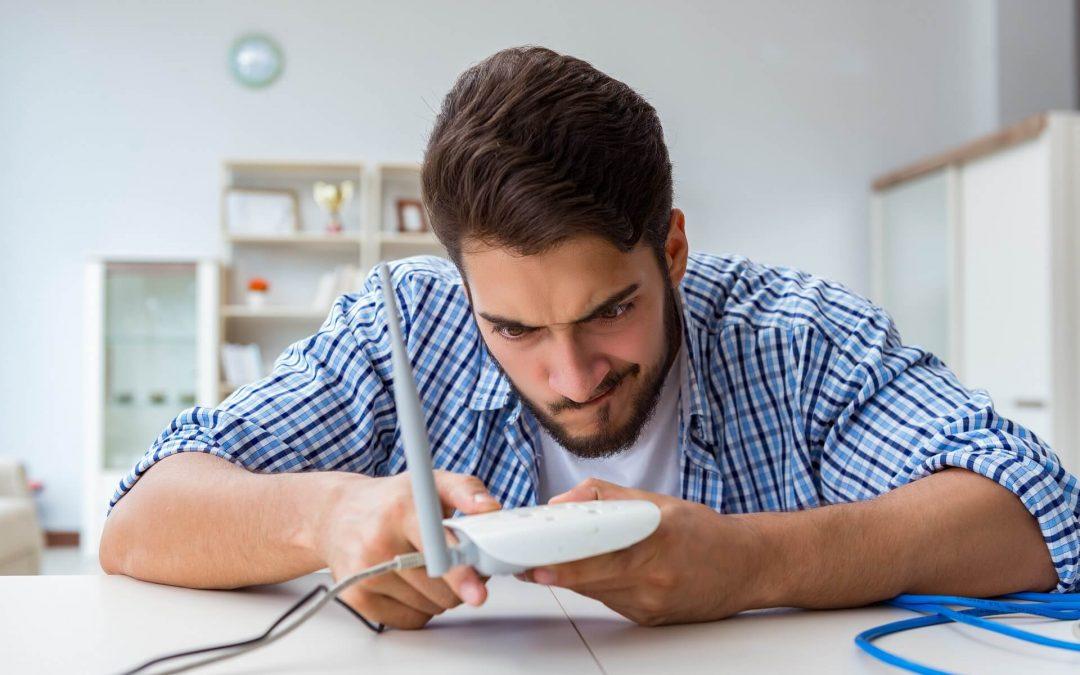 SOFORT PRÜFEN: Sicherheitslücken in nahezu allen W-LAN Geräten entdeckt!