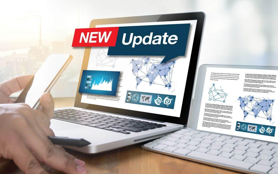 SOFORT UPDATEN: MS Sicherheitsupdates installieren, um kritische Lücken zu schließen
