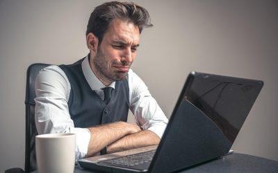 WARNUNG! Gefälschte Volksbank E-Mails sollen Kontodaten abkassieren