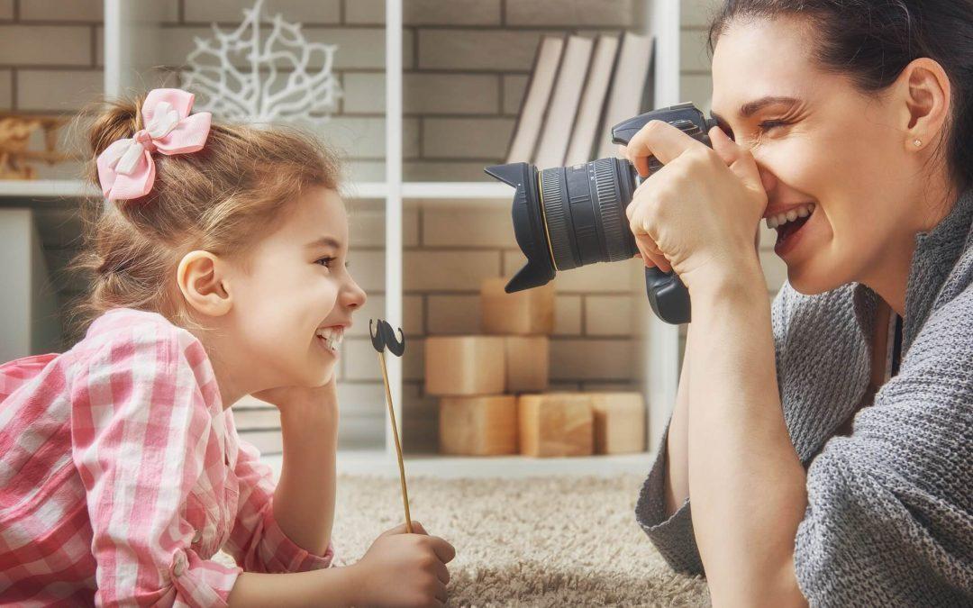 Kinder DÜRFEN mitreden! Kinderfotos im Netz & die DSGVO